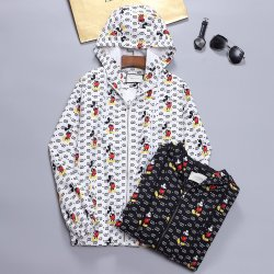 Gucci Jackets for MEN #99901765