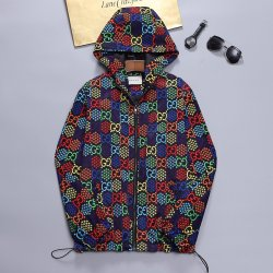 Gucci Jackets for MEN #99901766