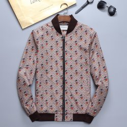 Gucci Jackets for MEN #99901767
