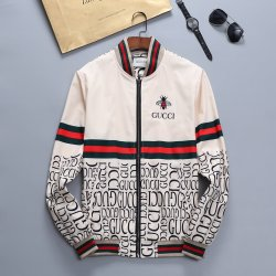 Gucci Jackets for MEN #99901769