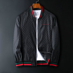 Gucci Jackets for MEN #99912252