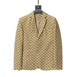 Gucci Suit Jackets for MEN #99912393