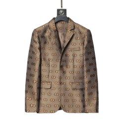 Gucci Suit Jackets for MEN #99912394