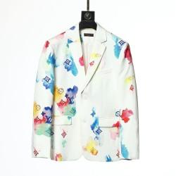 Louis Vuitton Suit Jackets for MEN #99912396
