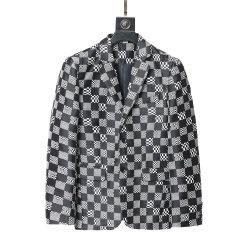 Louis Vuitton Suit Jackets for MEN #99912397