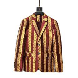 Louis Vuitton Suit Jackets for MEN #99912399