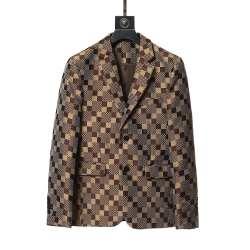 Louis Vuitton Suit Jackets for MEN #99912400
