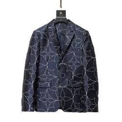 Louis Vuitton Suit Jackets for MEN #99912402
