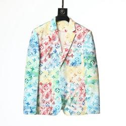 Louis Vuitton Suit Jackets for MEN #99912403