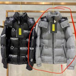 Moncler Jackets for Men #99912414