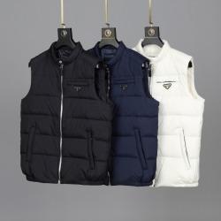 Prada Down Vest for Men #99912383