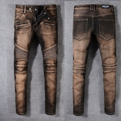 BALMAIN Jeans for MEN #901643