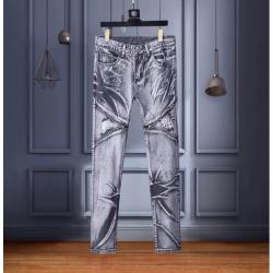 BALMAIN Jeans for Men's Long Jeans #9125840