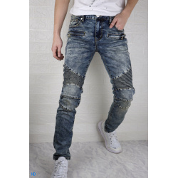 BALMAIN Jeans for Men's Long Jeans #9126411