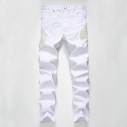BALMAIN Jeans for Men's Long Jeans #9128554