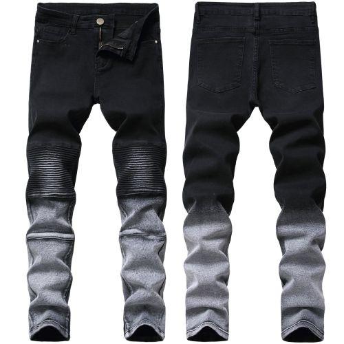BALMAIN Jeans for Men's Long Jeans #99898203