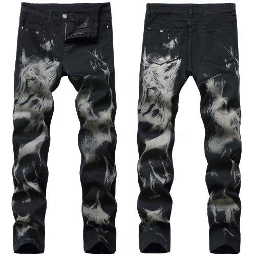 BALMAIN Jeans for Men's Long Jeans #99898205
