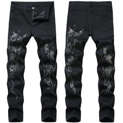 BALMAIN Jeans for Men's Long Jeans #99898206