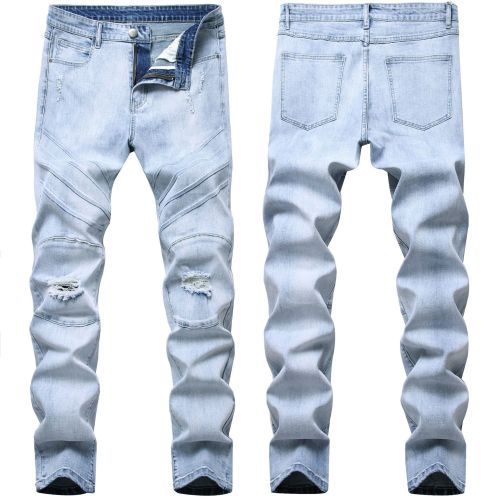 BALMAIN Jeans for Men's Long Jeans #99898207