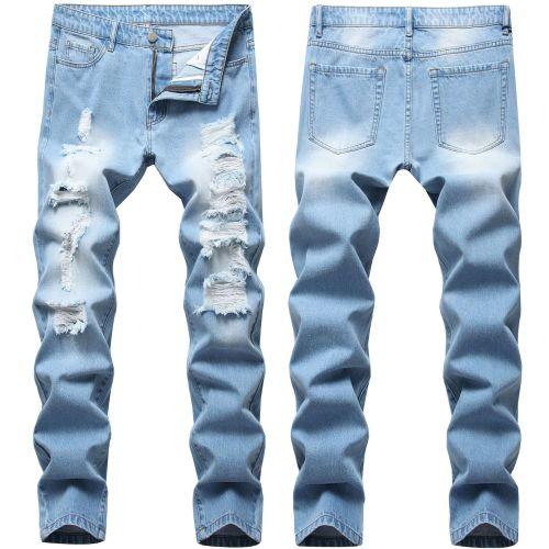 BALMAIN Jeans for Men's Long Jeans #99898209
