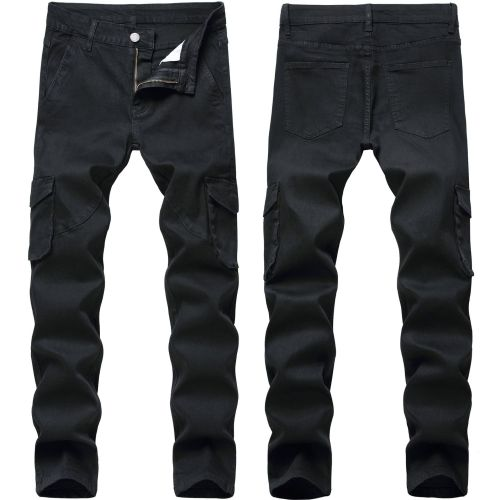 BALMAIN Jeans for Men's Long Jeans #99898210