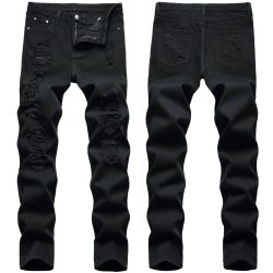 Ripped jeans for Men's Long Jeans #99899896