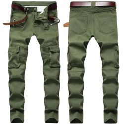 Ripped jeans for Men's Long Jeans #99899903
