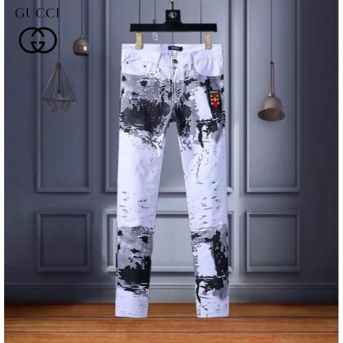 Gucci Jeans for Men #9125841
