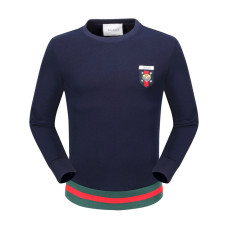 Gucci long-sleeved T-shirt for Men #840371