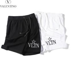 Valentine pants Valentino 2020 new star embroidered logo #99900237