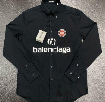 Balenciaga Shirts #99913259