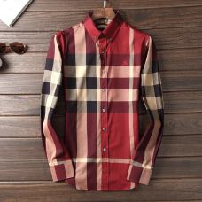 Burberry AAA+ Long-Sleeved Shirts for men #817334