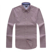 LACOSTE Shirts for Men's LACOSTE Long Sleeved Shirts #9125392