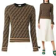 Fendi Sweater for Women #9100739