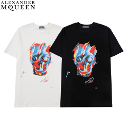 Alexander McQueen T-shirts #99911882