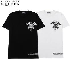 Alexander McQueen T-shirts #99912209
