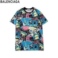 Balenciaga T-shirts for Men #9873455