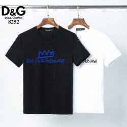D&G T-Shirts for MEN #9873450