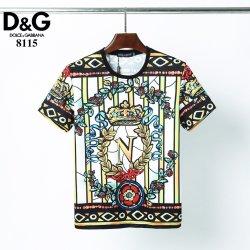 D&G T-Shirts for MEN #99895774