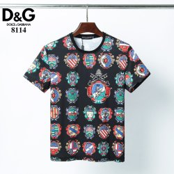 D&G T-Shirts for MEN #99895775