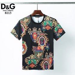 D&G T-Shirts for MEN #99895776