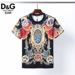D&G T-Shirts for MEN #99895780