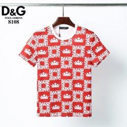 D&G T-Shirts for MEN #99895781