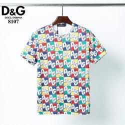 D&G T-Shirts for MEN #99895782