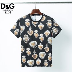 D&G T-Shirts for MEN #99895785