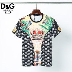D&G T-Shirts for MEN #99895786