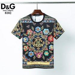 D&G T-Shirts for MEN #99895787