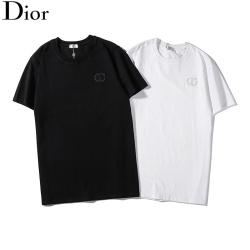 Dior T-shirts CD Tee #99899208