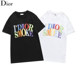 Dior T-shirts for men I dior SMOKE #99901629