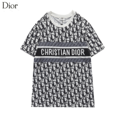 Dior T-shirts for men and women #99903612